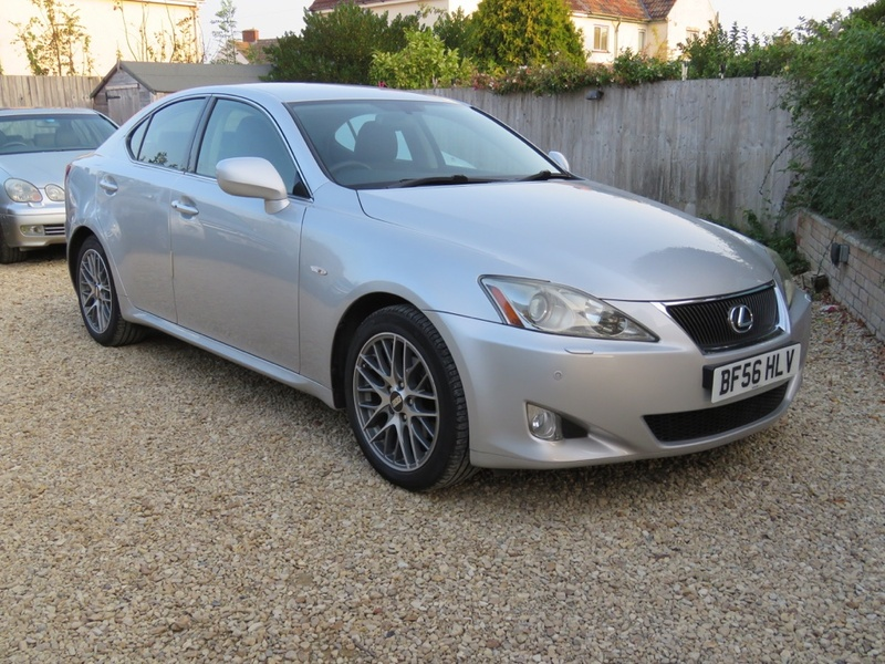 LEXUS IS 250 SE-L